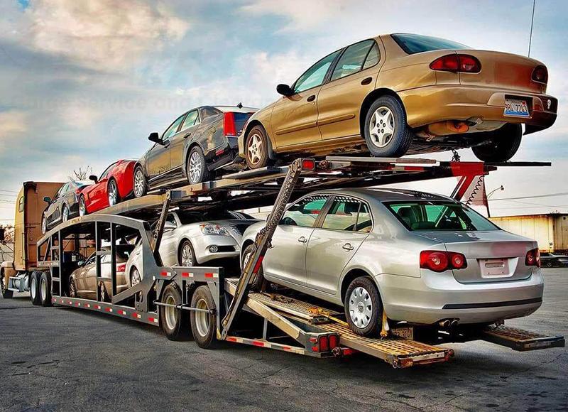 شحن السيارات