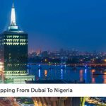 shipping from dubai to nigeria