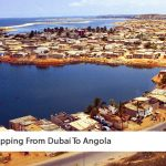 Shipping from Dubai to Angola