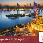 Shipping Companies In Sharjah